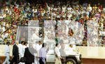 Pope John Paul II in India
