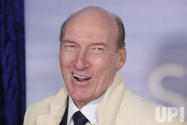 "Ed Lauter attends a screening of ""Super 8"" in Beverly Hills, California"