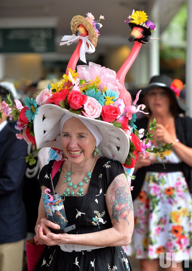 Kentucky Derby in Louisville, Kentucky