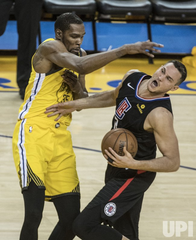warriors-clippers - photo #26