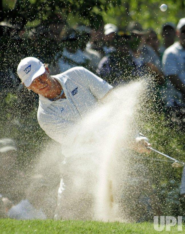 89th PGA CHAMPIONSHIP IN TULSA
