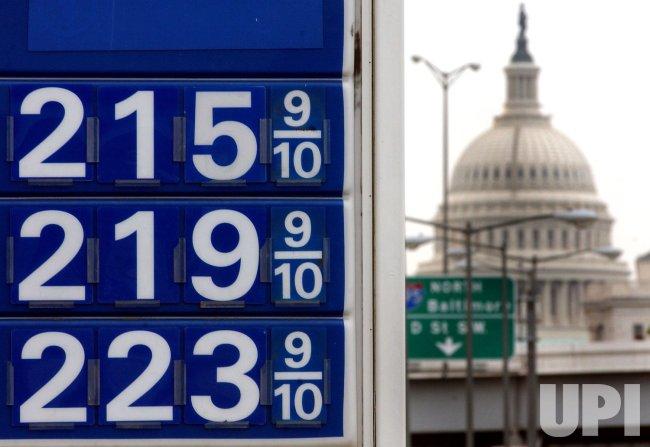 GAS PRICES KEEP GOING UP, SAUDI ARABIA SAID TO INCREASE OUTPUT