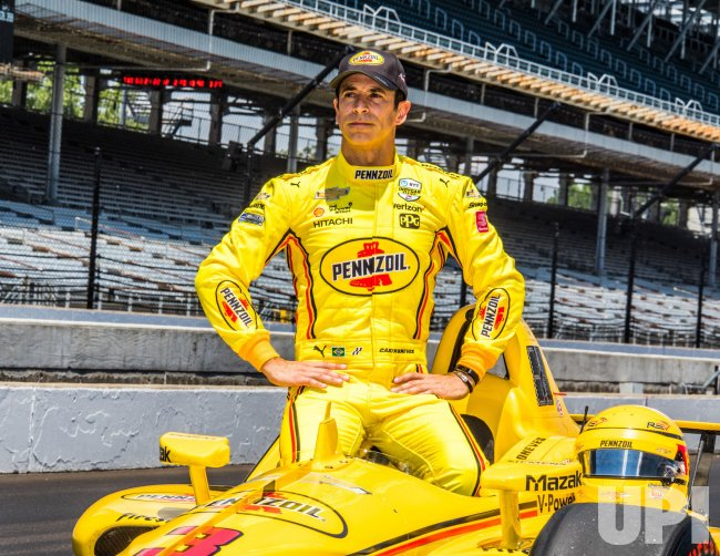 indy 500 qualifying - photo #3