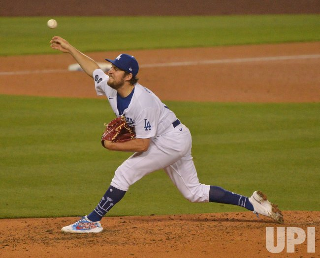 Kenley Jansen Helps Dodgers Hang on to Beat Padres as L.A. Starts to Return to Normal