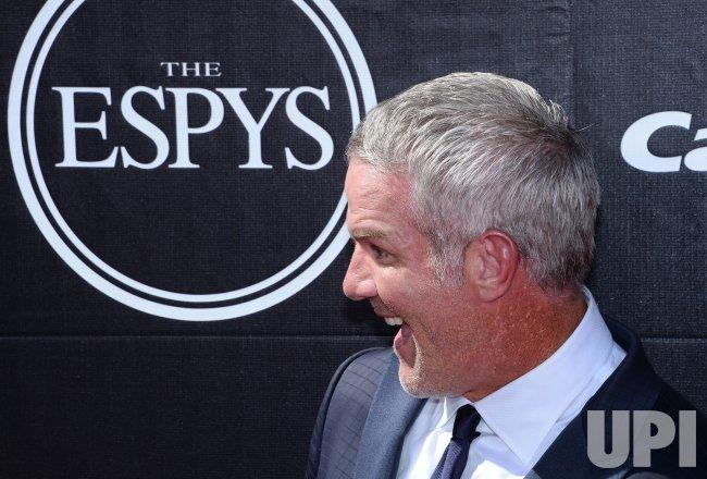 2015 ESPY Awards held in Los Angeles