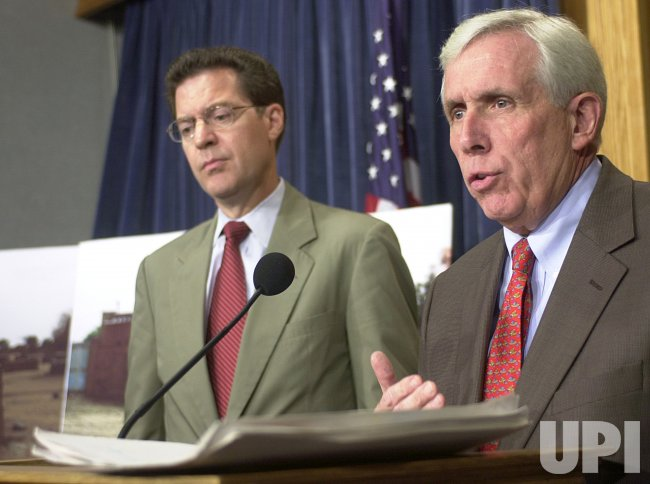 NEWS CONFERENCE ON THE CRISIS IN DARFUR, SUDAN
