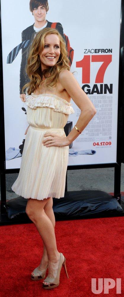 """""""17 Again"""" premiere held in Los Angeles"""