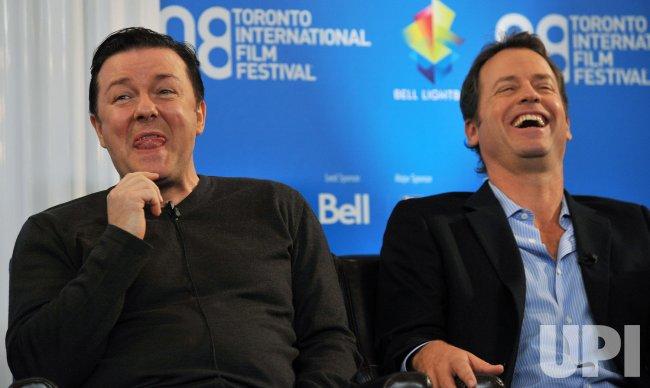 2008 Toronto International Film Festival