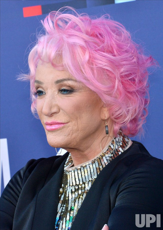 Tanya Tucker Attends The Academy Of Country Music Awards
