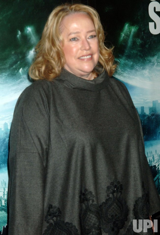 The Day the Earth Stood Still film premiere in New York