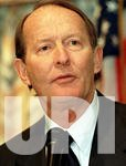 Former governor of Tennessee and U.S. Secretary of Education Lamar Alexander