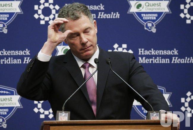 Pat Shurmur named New York Giants Head Coach