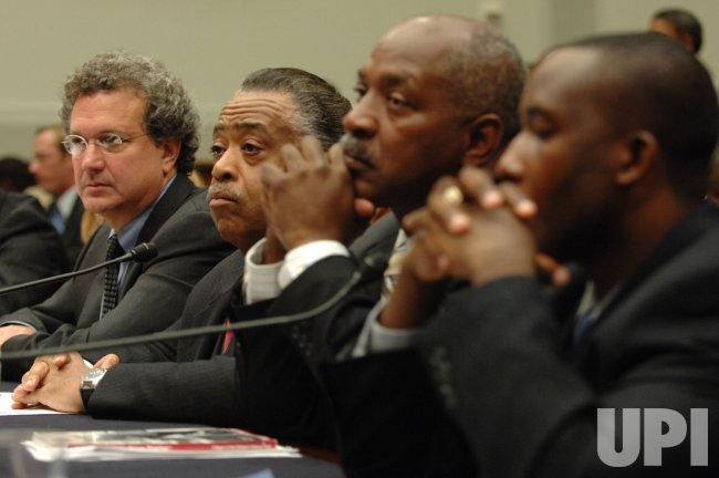 House committee examines Jena 6 case in Washington