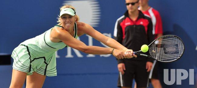 Elena Dementieva wins Rogers Cup Toronto