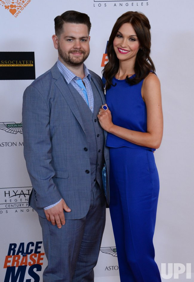 21st annual Race to Erase MS gala held in Los Angeles