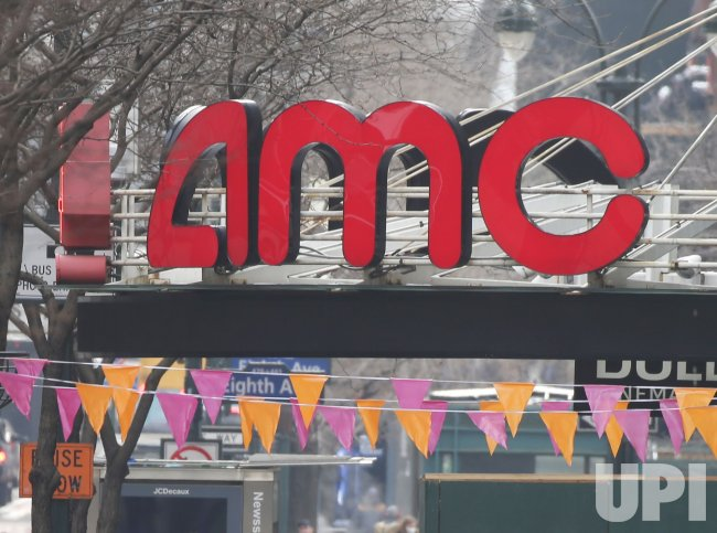Movie Theaters in New York City to Reopen Next Week