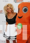 COMEDY CENTRAL'S ROAST OF PAMELA ANDERSON
