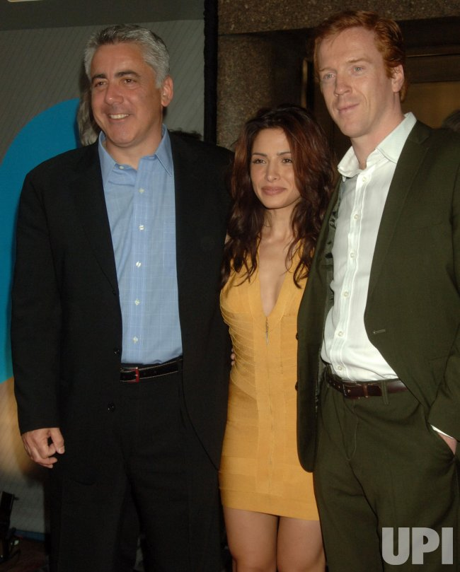 NBC- TV UPFRONT PROMOTIONALS IN NEW YORK