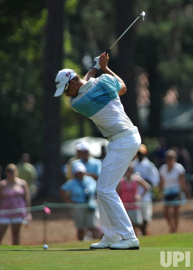 The 2009 Players Championship in Florida