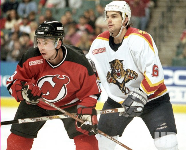Panthers vs Devils