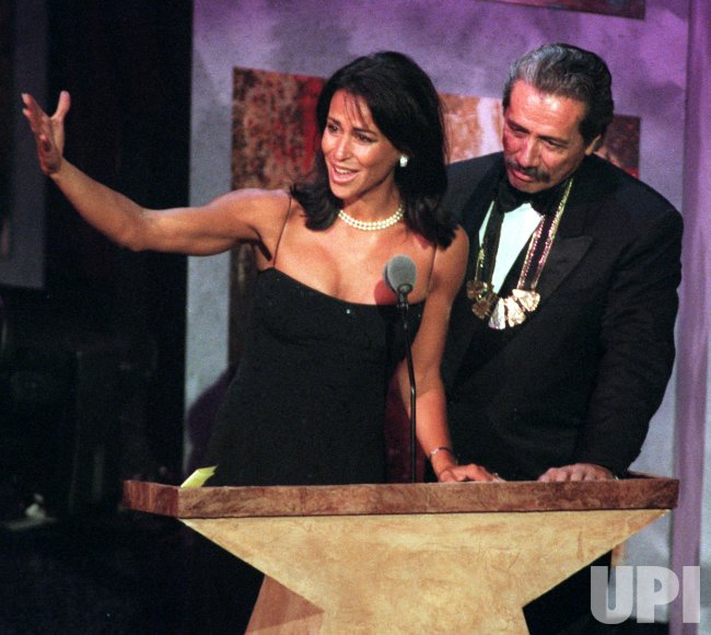 1999 Hispanic Heritage Awards
