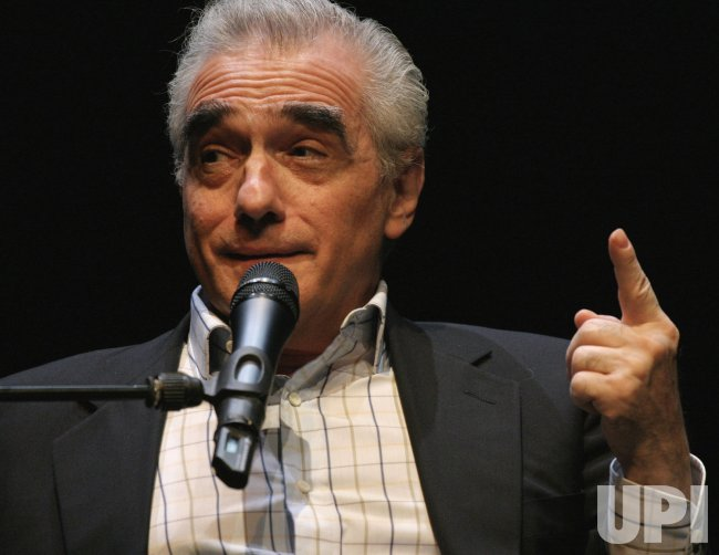 MARTIN SCORSESE RETROSPECTIVE IN PARIS