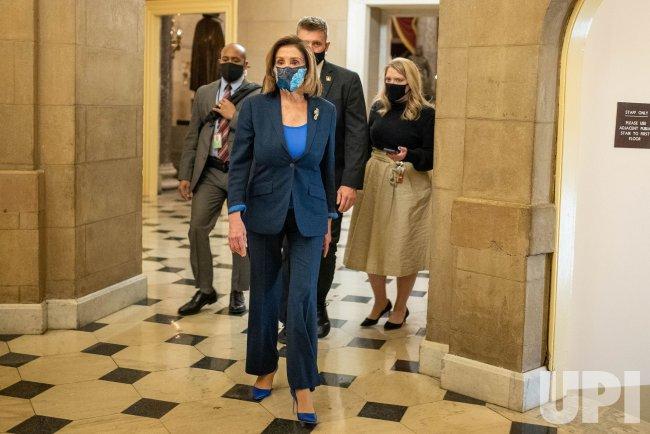 Pelosi and dem's to move on 25th Amendment
