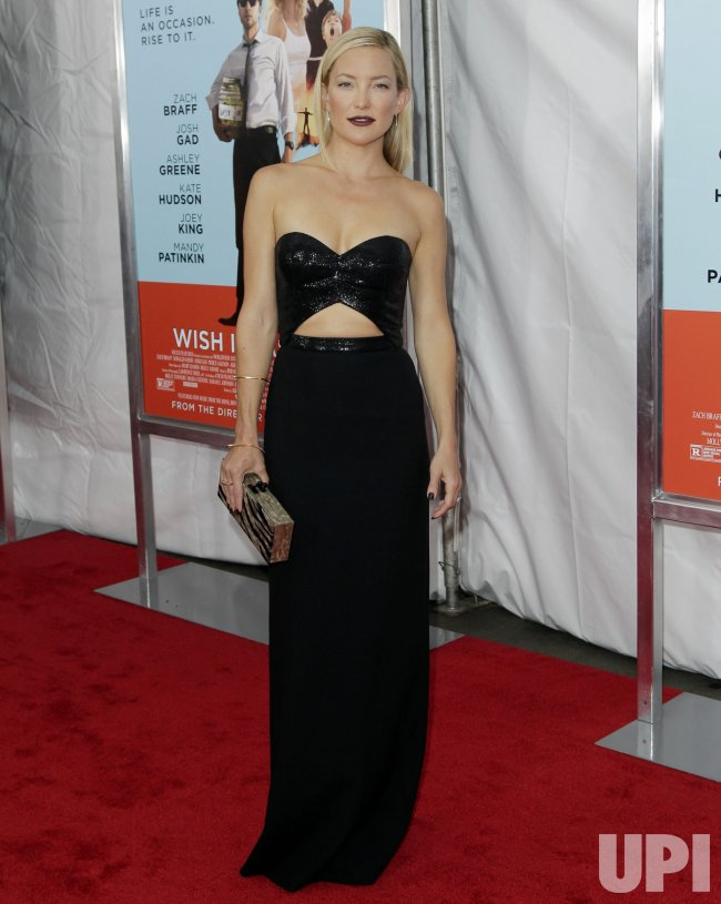 Wish I Was Here Premiere in New York
