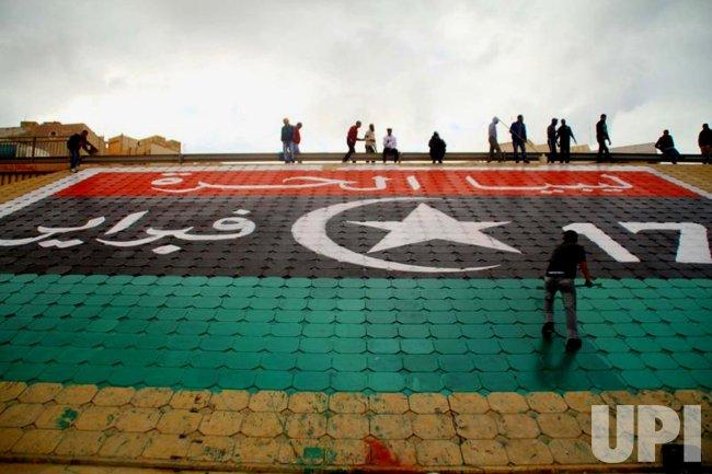 Political Turmoil Continues in Libya