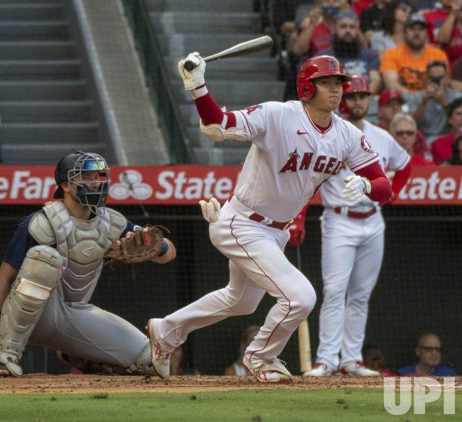 Shohei Ohtani is Playing Baseball's Best Season