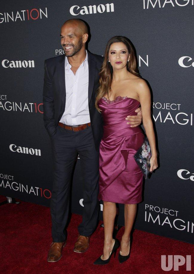 Canon's Project Imaginat10n Film Festival