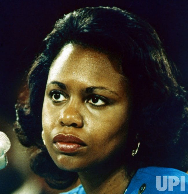 Virginia Thomas Asks for Apology from Anita Hill