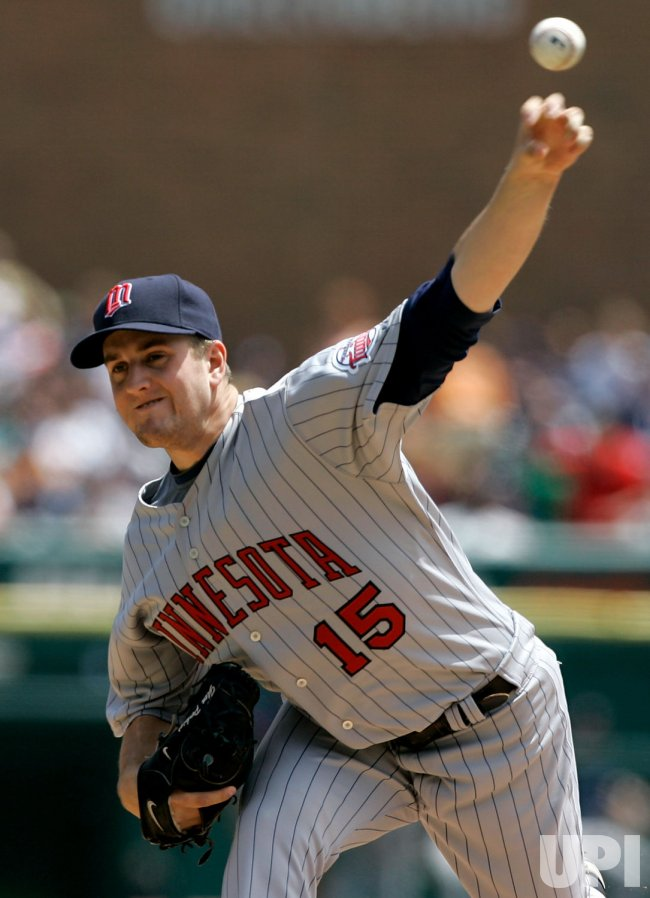 Minnesota Twins vs. Detroit Tigers