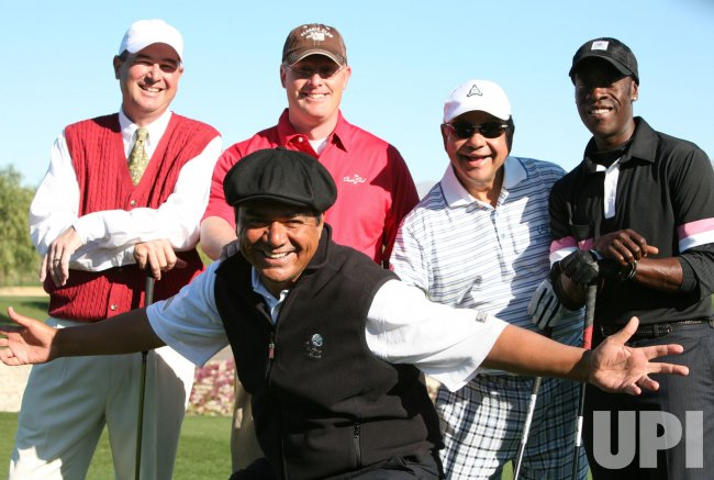 Bob Hope Chrysler Classic Golf in Palm Desert