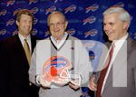 Gregg Williams Named Bills' Head Coach