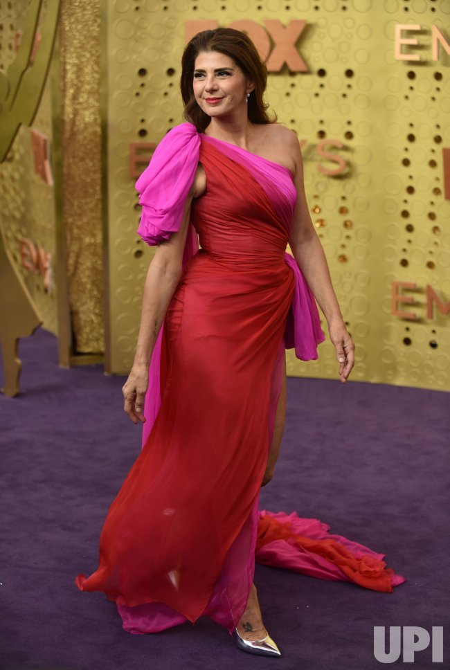 Marisa Tomei attends P...