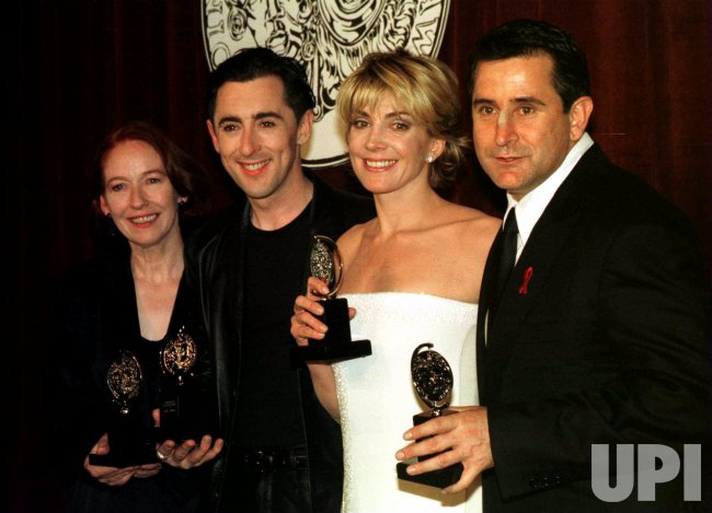 1998 Tony Awards ceremonies held at Radio City Music Hall