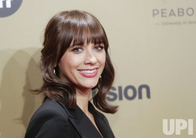 Rashida Jones at the Peabody Awards