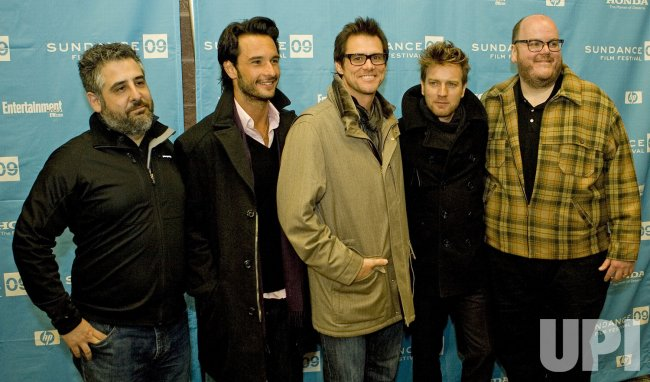 2009 Sundance Film Festival 25th Anniversary in Park City, Utah