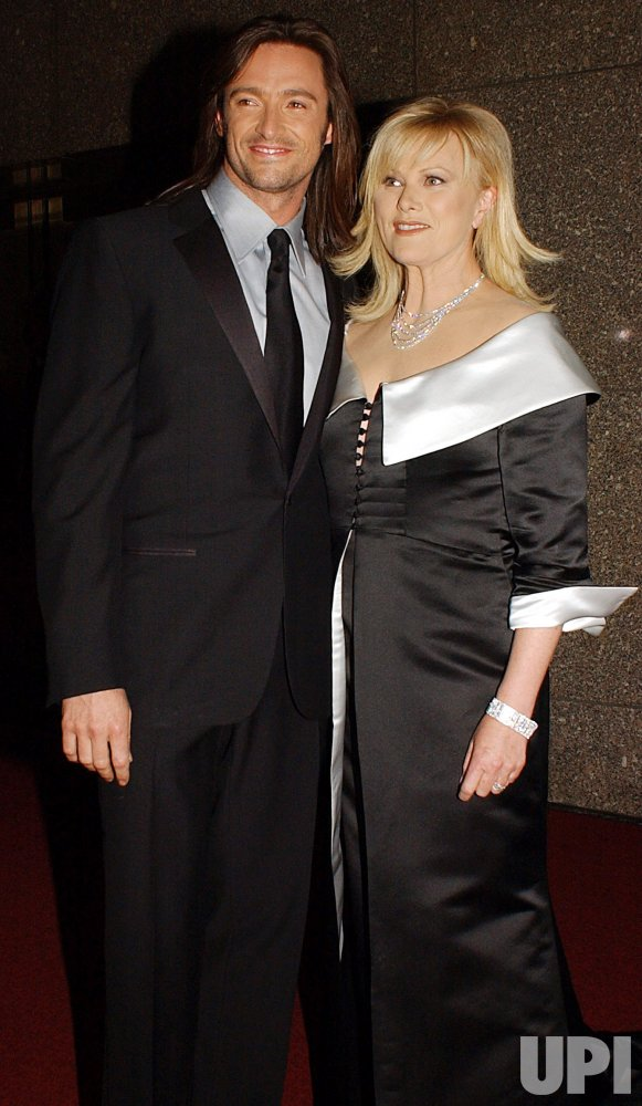2003 Tony Award ceremonies arrivals