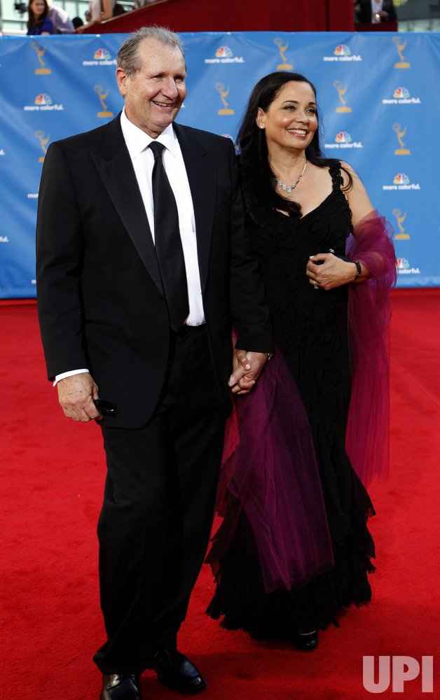 Ed O Neill And Catherine Rusoff Arrive At The 62nd Primetime Emmy Awards In Los Angeles Upi Com Find catherine rusoff stock photos in hd and millions of other editorial images in the shutterstock collection. ed o neill and catherine rusoff arrive