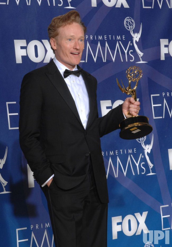 59TH PRIMETIME EMMY AWARDS