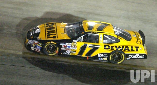 NASCAR SPARPIE 500, BRISTOL, TN