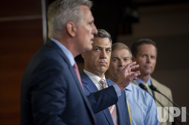 Kevin McCarthy Pulls GOP Selections for Jan. 6 Committee
