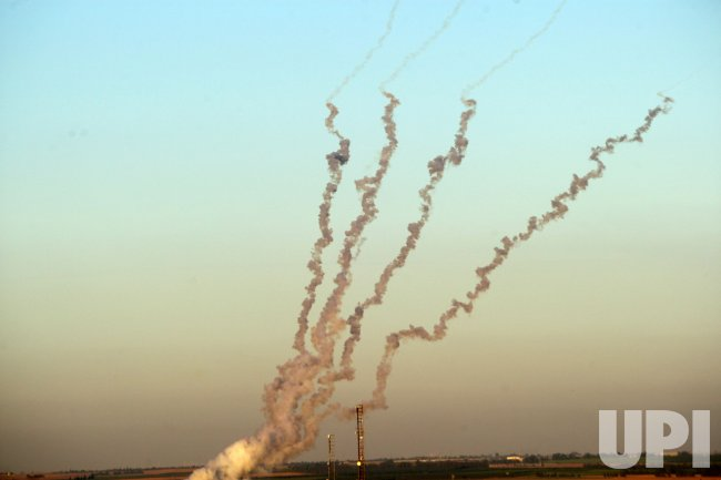 The Conflict Between Israel And Gaza