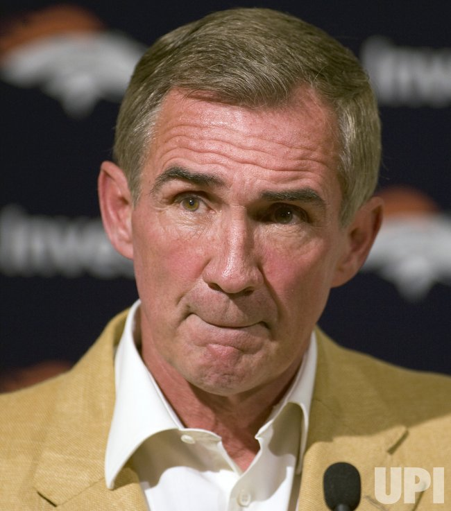 Denver Broncos Fire Head Coach Shanahan