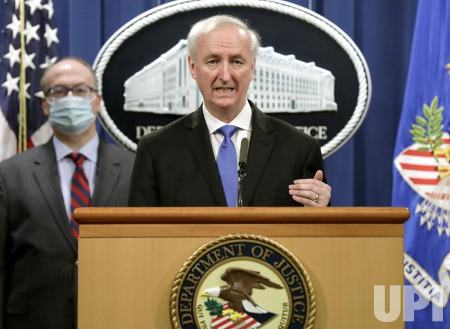 Justice Department Makes Announcement on OxyContin Settlement