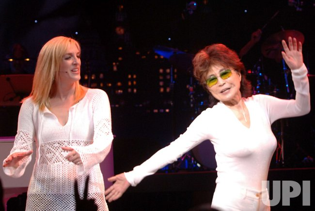 """LENNON"" THE MUSICAL OPENS ON BROADWAY"