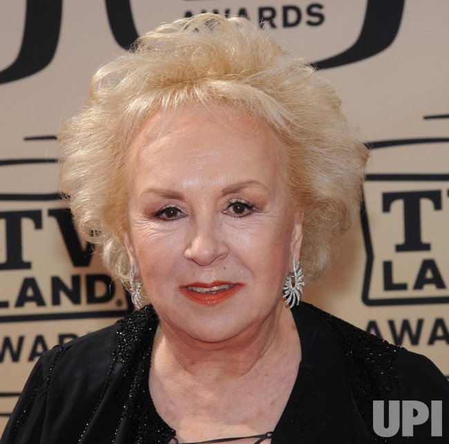 Doris Roberts attends the 8th annual TV Land Awards in Culver City, California