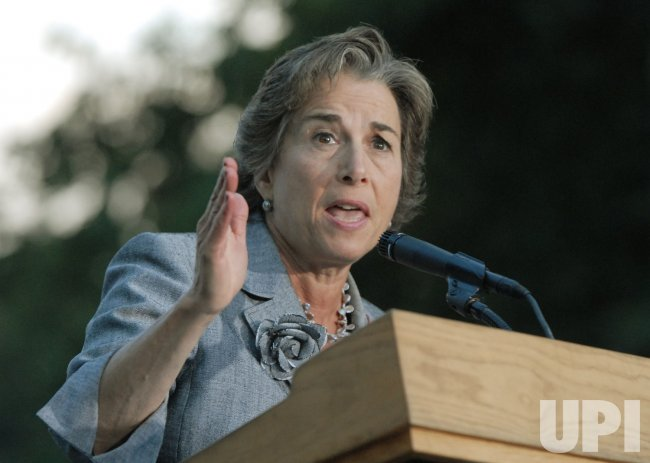 Rally to call for Congress to override Bush veto of SCHIP in Washington